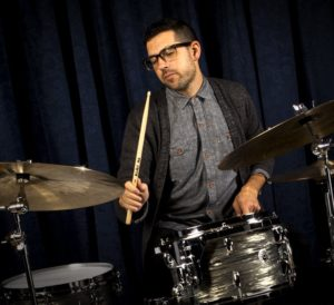 Mark Guiliana Live in Europe