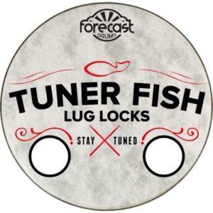 Tuner Fish Lug Locks