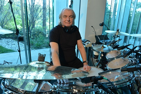 Alan White sits out Yes summer tour