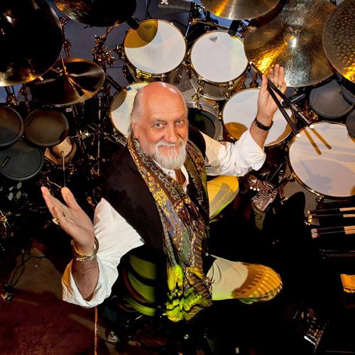 Mick Fleetwood Blues Band returns