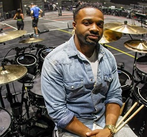 Jam Session with Rihanna's Drummer