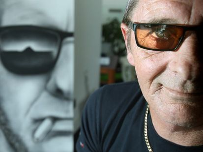 Phil Rudd on his health and AC/DC