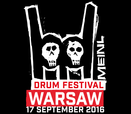 Meinl Drum Festival 2016: full bill