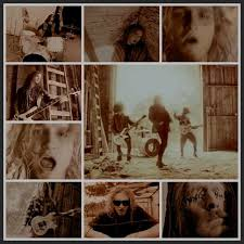 Historical facts: Alice In Chains