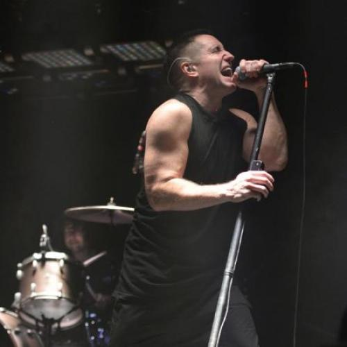 New song from Nine Inch Nails?