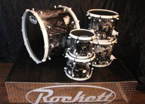 Rockett Drums 2