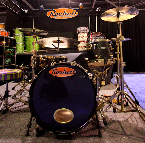 Rockett Drum Works