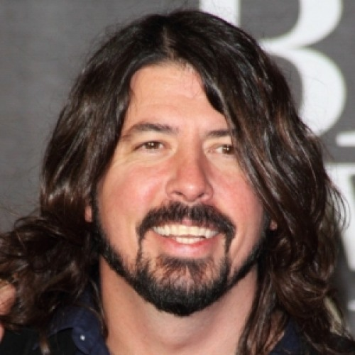 Is Dave Grohl featured on Korn's new album?