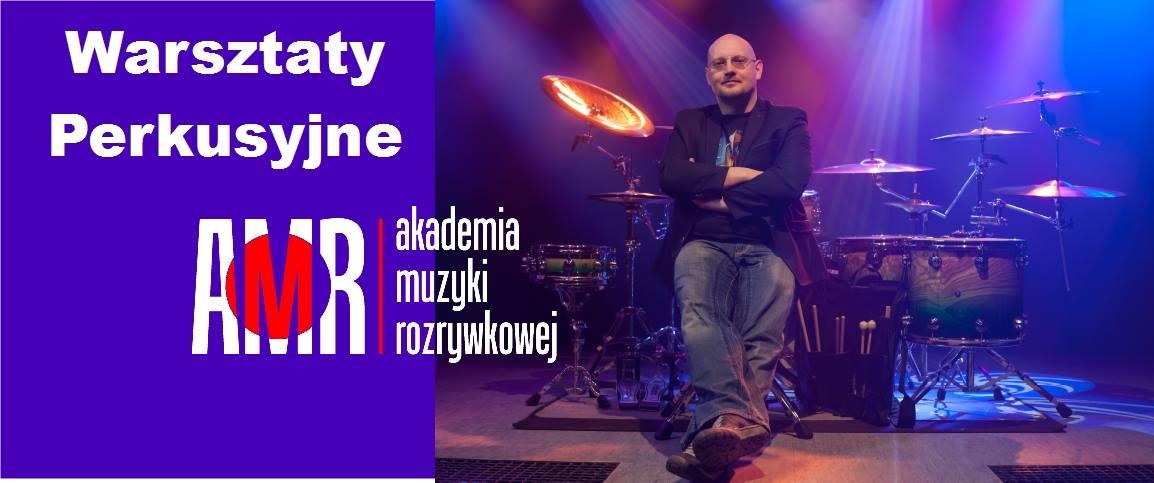 We invite you to Tomek Łosowski's workshops