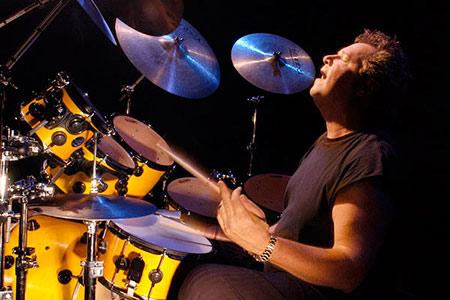 Rick Latham's Drum Fest performance: video announcement