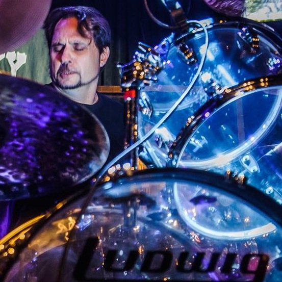 Premiere of the book by Dave Lombardo