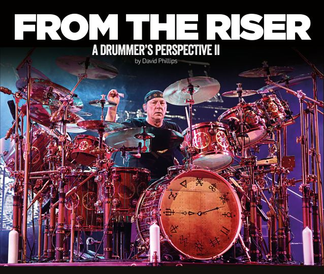 From the Riser: A Drummer's Perespective II