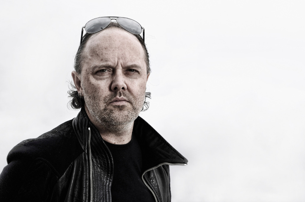 "Lars Ulrich on the ""Black Album"" success"