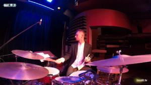 "Robert Rasz & Marcin Łosik Trio – ""The Last Castle"" LIVE"