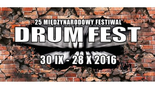 Third day of  Drum Fest in Opole