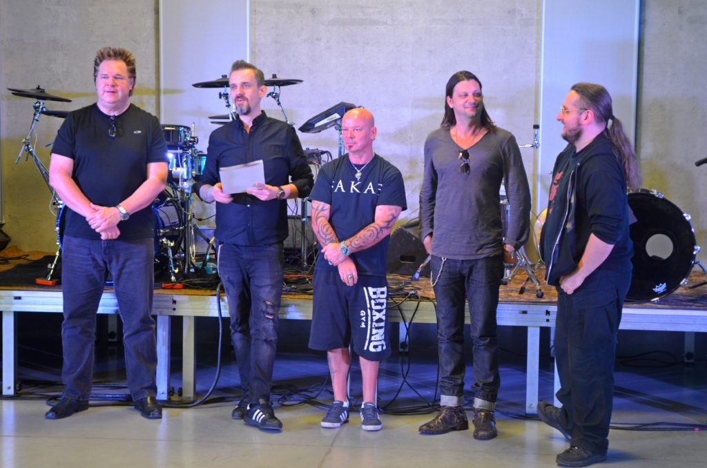 Jury drumfest