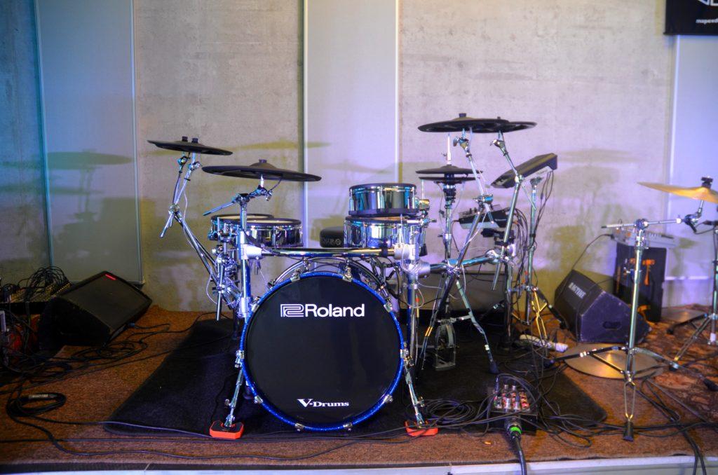 Roland kit