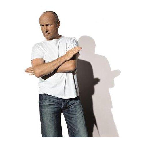 Phil Collins' Autobiography
