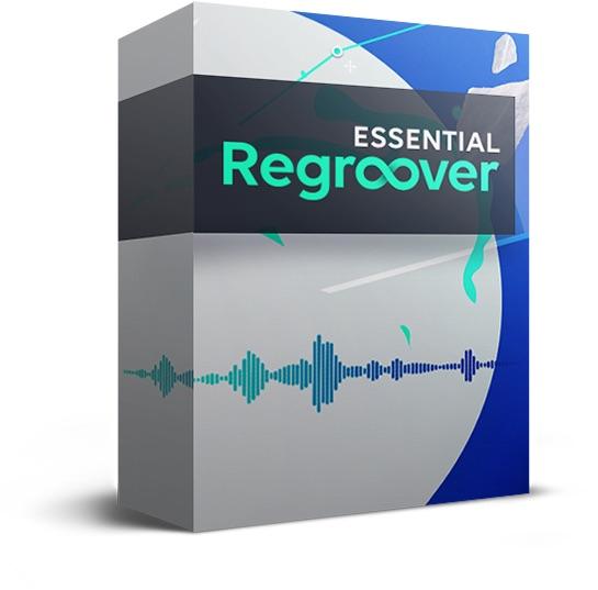 Regroover- new standard in sampling
