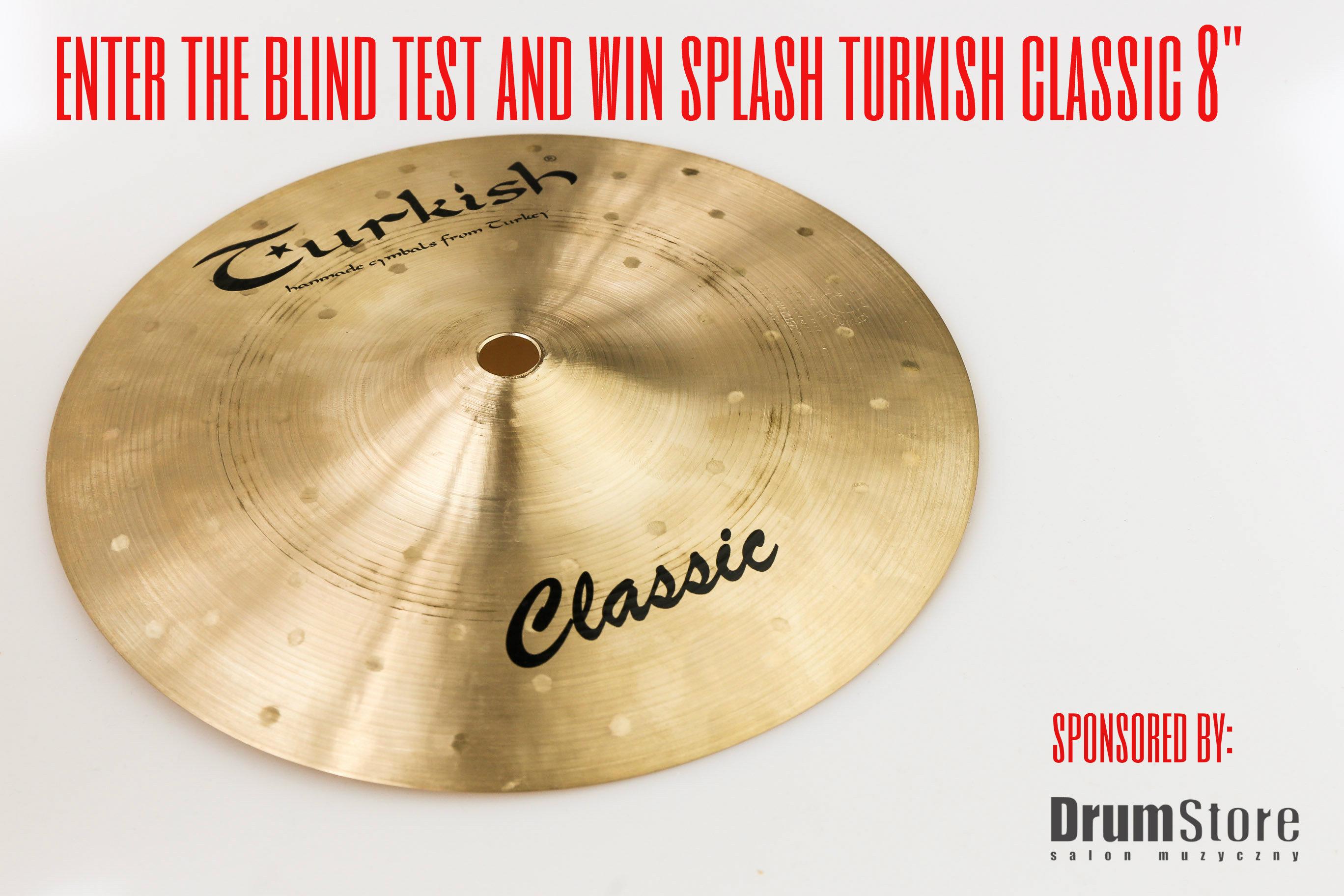 Blind Test, Quiz 7