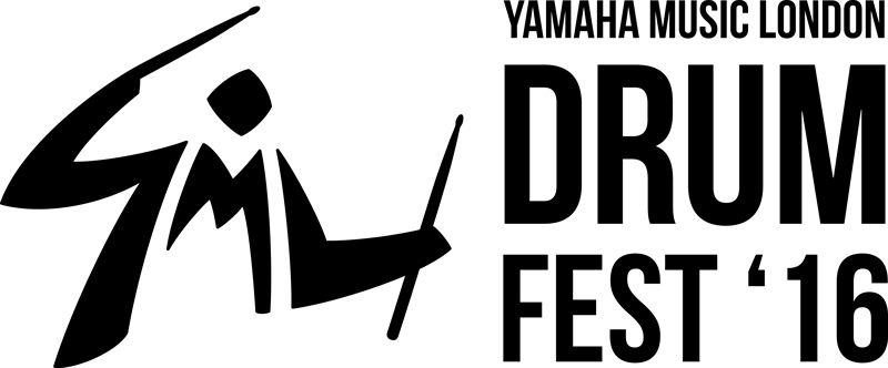 Yamaha Music London Drum Fest 2016
