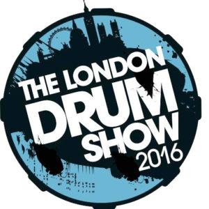 london-drum-show-logo