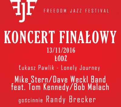 Unique concert at Lódź Philharmonic Hall