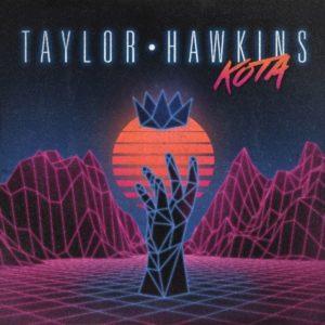 Taylor Hawkins announces his solo debut