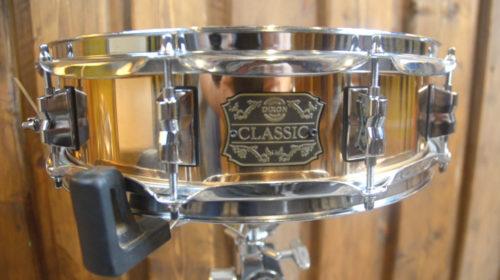 BeatIt Presents: Dixon PDS2244BN Snare Drum
