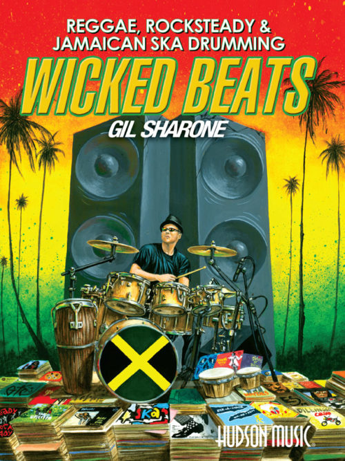 Gil Sharone's brand new book and DVD
