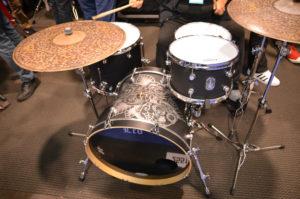 love custom drums