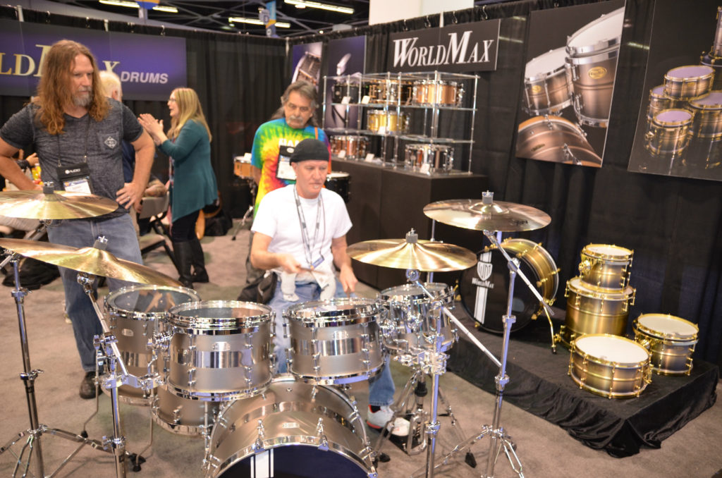 WORLDMAX DRUMS