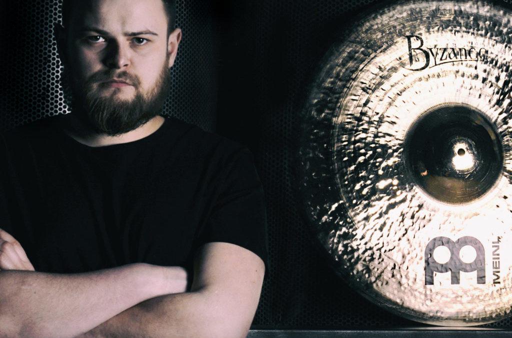 Michał Łysejko joined Meinl Family