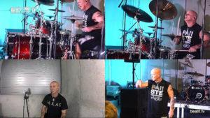 Steven Adler explains his absence from Guns'n'Roses reunion tour