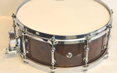 BeatIt Test: Dixon PDS7554CPH-DN Snare