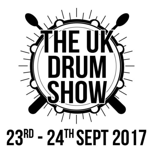 UK Drum Show 2017: Full Schedule