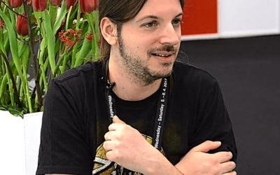 Alex Landenburg Interview, Pt. 3