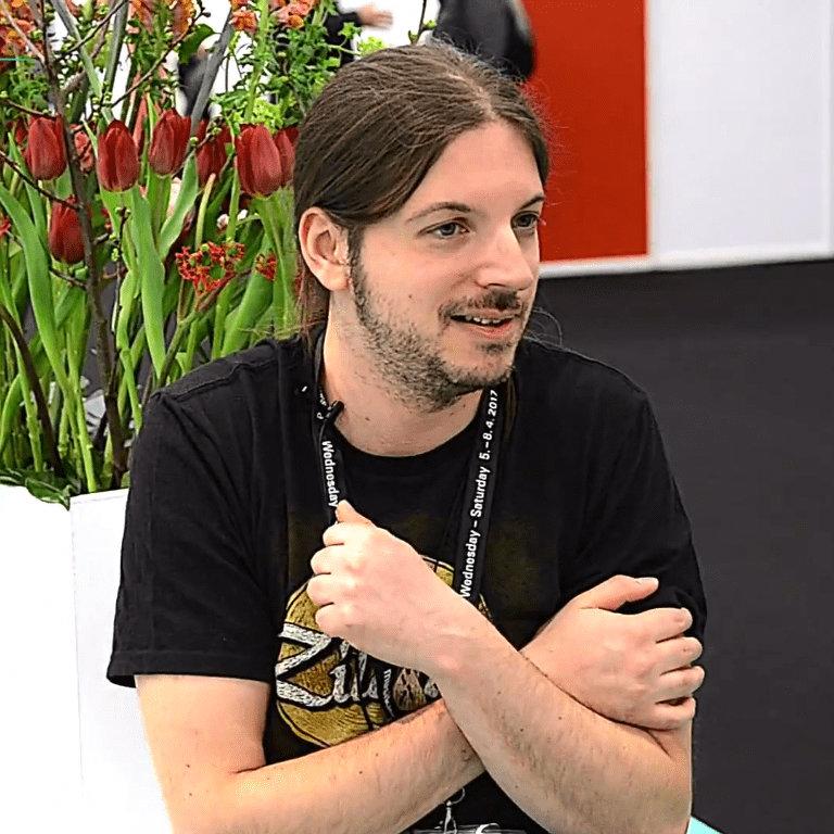 Alex Landenburg Mapex