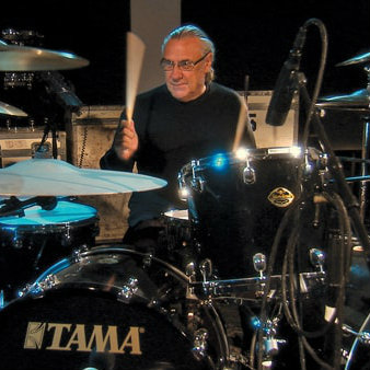 Bill Ward metal albums