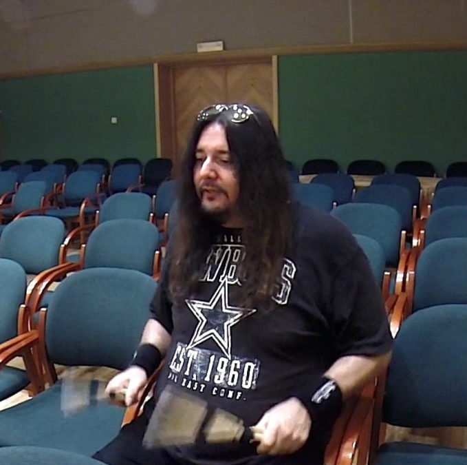 Gene Hoglan: How I Got Musically Influenced By Rush