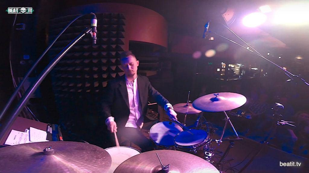 Robert Rasz, Marcin Łosik Trio