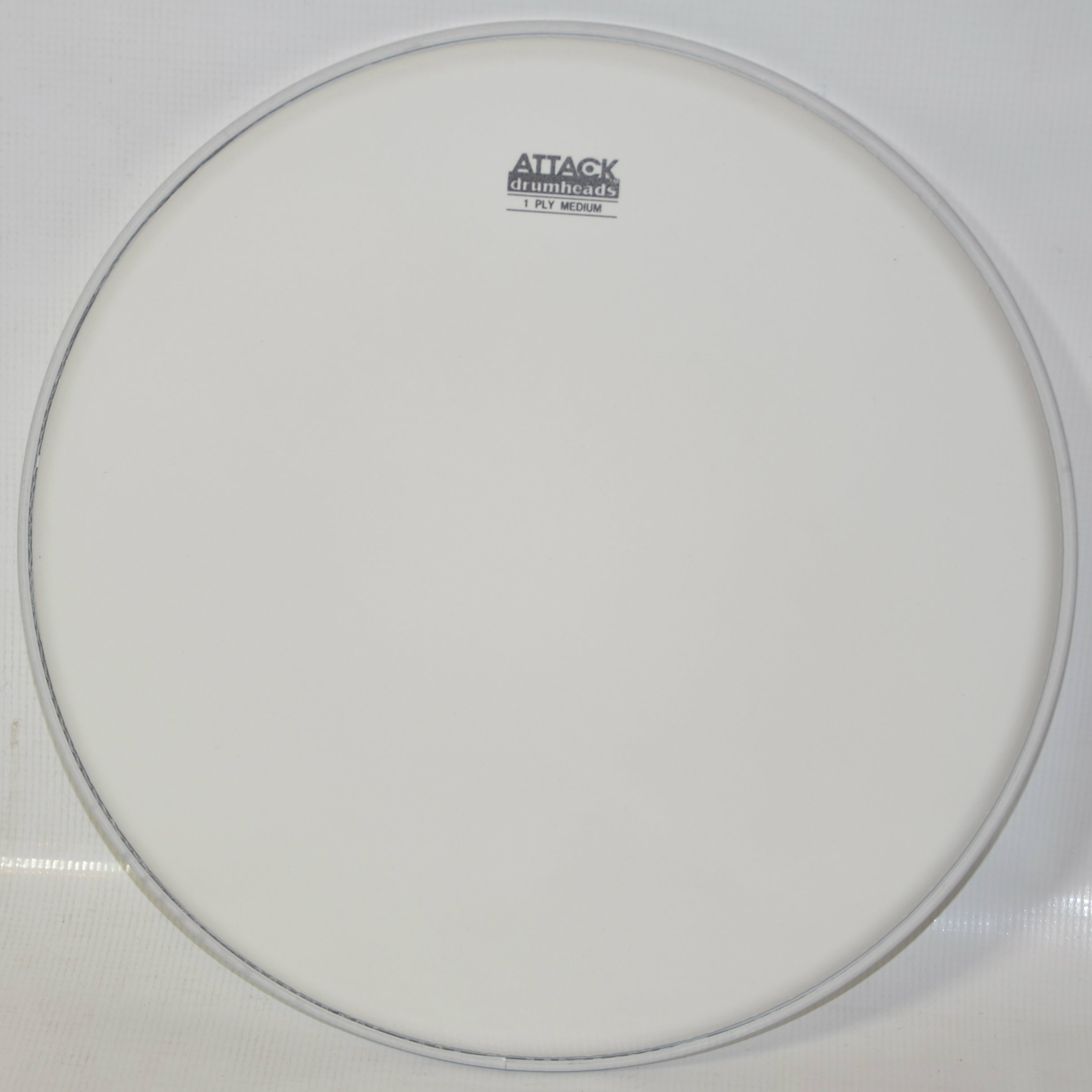 attack drumheads snare