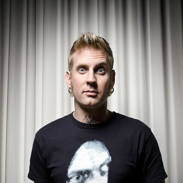 Brann Dailor presents his new project
