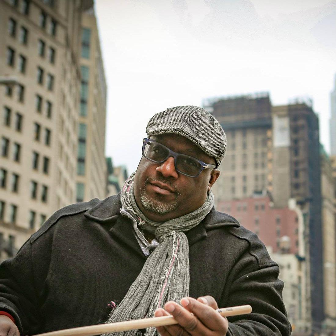 Carl Allen jazz