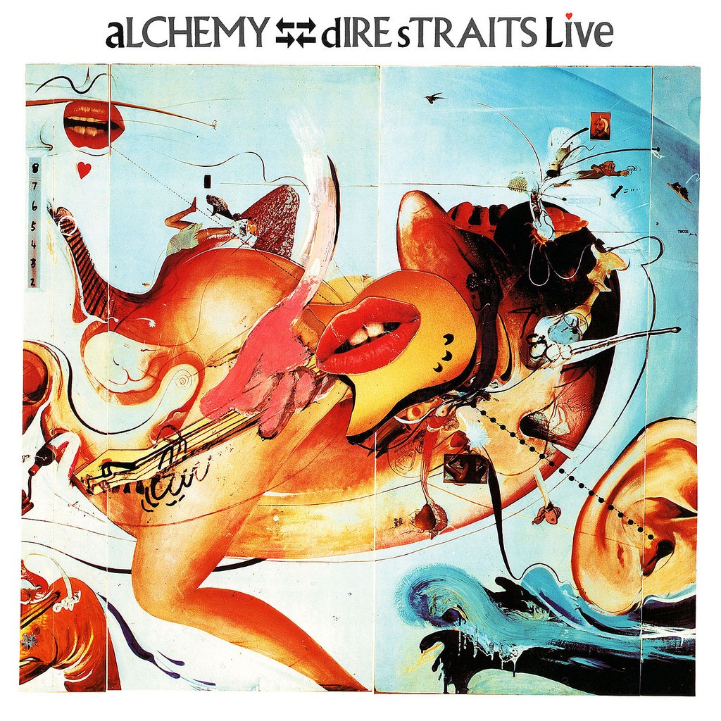 Dire Straits - Alchemy en.beatit.tv