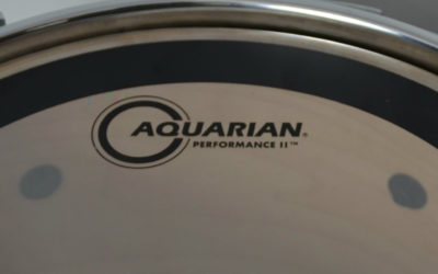 BeatIt Test: Aquarian Performance II Clear Heads