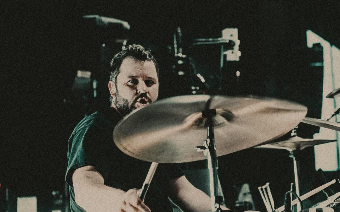 Brandon Barnes of Rise Against joined Vater Drumsticks Family