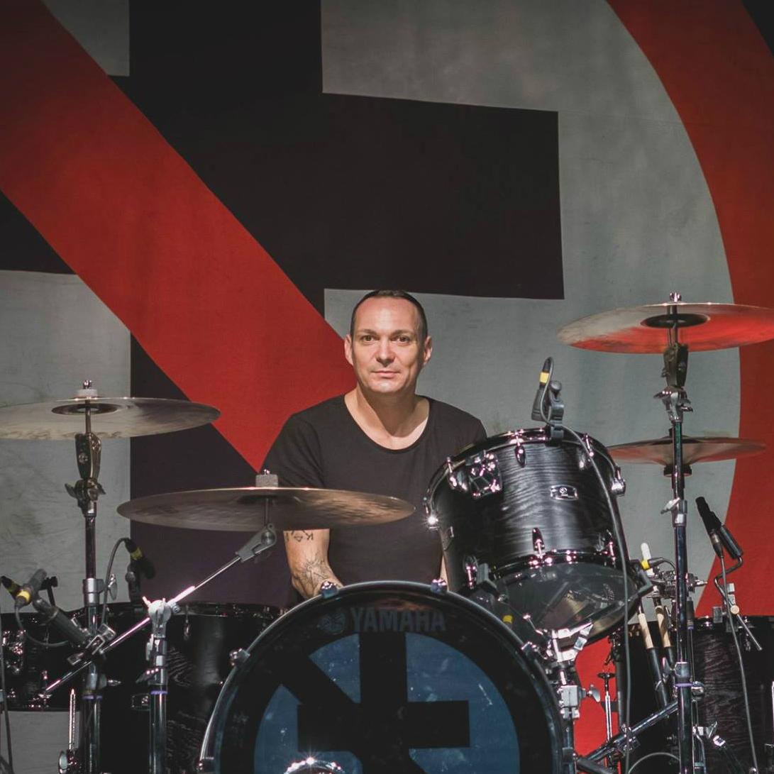 Jamie Miller Yamaha