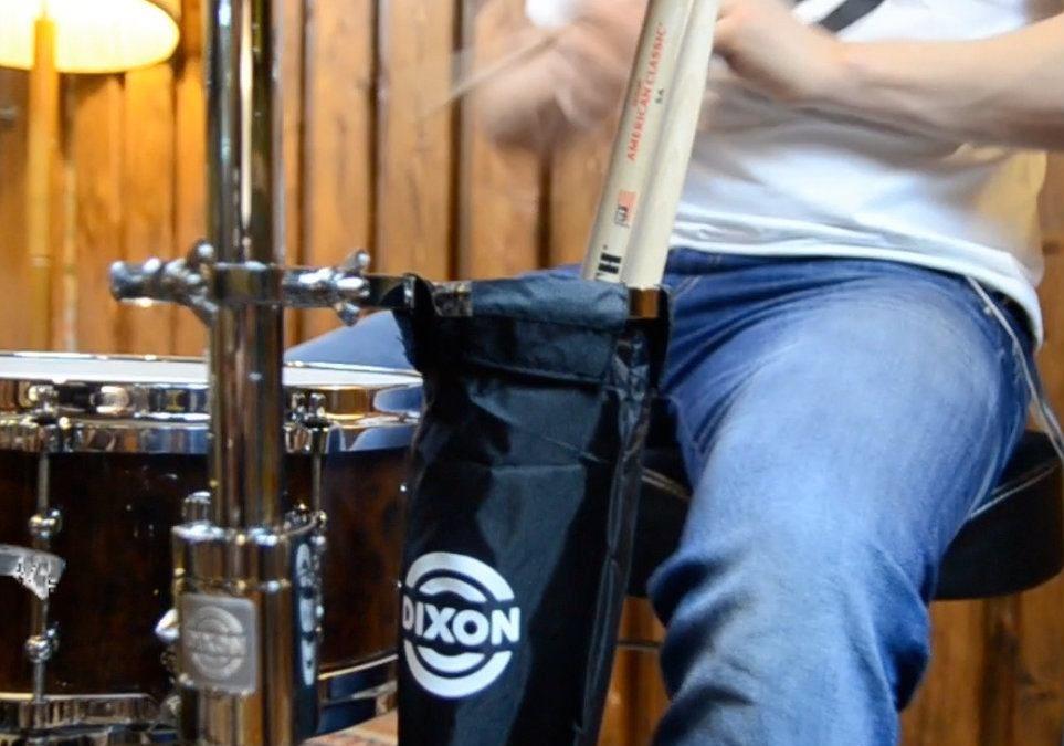 BeatIt Presents: Dixon PX-AH-HP Stick Holder