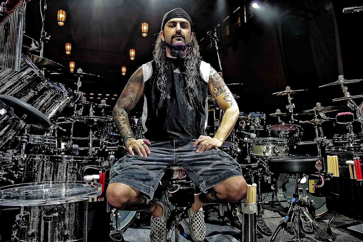 Mike Portnoy on why he's had so many bands